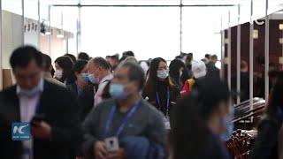 A Lao businessman's trip to China