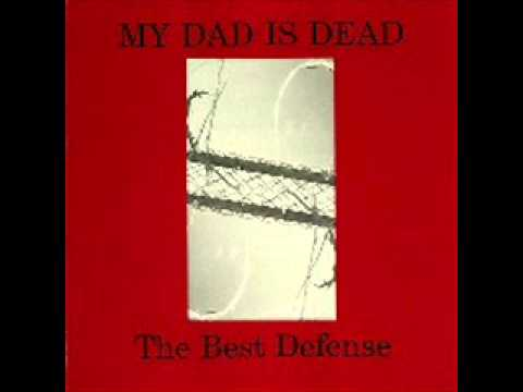 My dad is dead - Pile it on