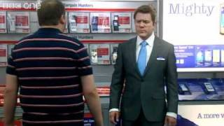 Daniel Craig the salesman -The Impressions Show with Culshaw and Stephenson, S2 Ep6 BBC One