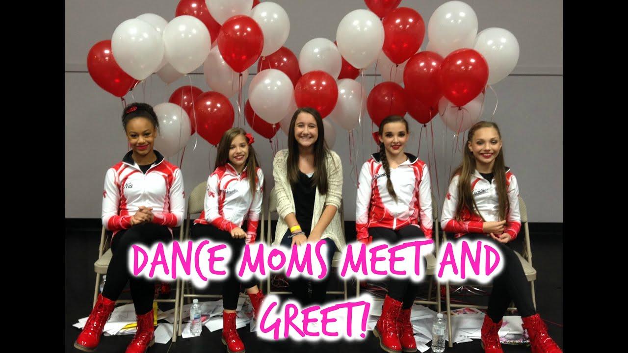 dance moms meet and greet aldc la images