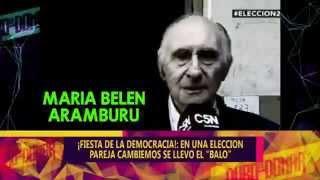 Elecciones 2015 - Macri ganó el balotage - DDD