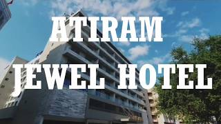 JEWEL HOTEL BAHRAIN SOFT OPENING HIGHLIGHTS|NEW FO...