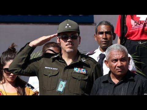 Un hijo de Raúl Castro podría ser el responsable de los Ataques Acústicos en Cuba