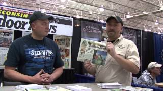MADISON FISHING EXPO 2014