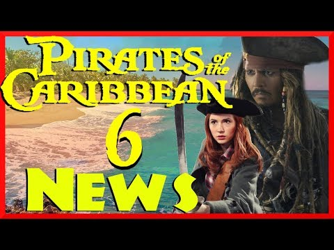 Pirates Of The Caribbean 6 Confirmed?