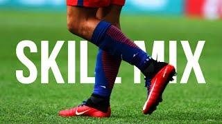 Best Football Skills 2017 - Skill Mix | HD