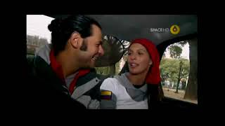 The Amazing Race Latinoamerica 2011 Ep. 3