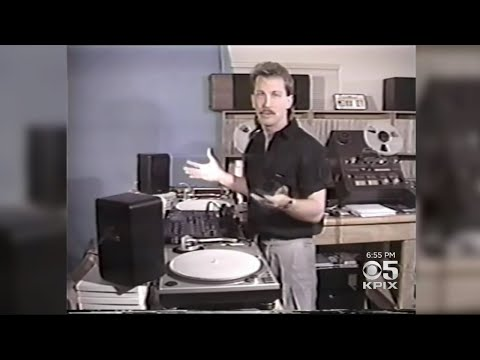 Bay Area Fans Remember Legendary Bay Area DJ Cameron Paul