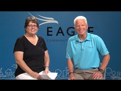 ECTV Forum: Sherry Dryden; Exec. Dir. of the Ellis County United Way