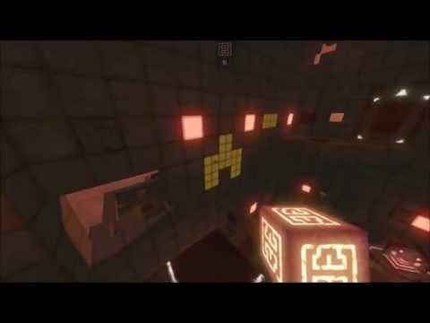 Qbeh-1: The Atlas Cube, Level 3-4: Quite The Climb.  