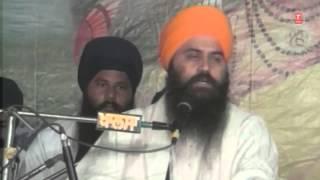 Sant Baljit Singh Ji Khalsa - Aajo Jinhe Paar Langna (Vyakhya Sahit) - Live Recording