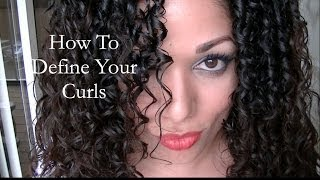 define your curls using natural products   kinky curl