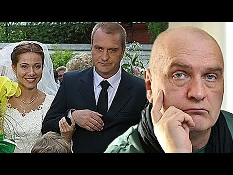 Развод после 20 лет отношений. И новая любовь Александра Балуева