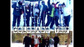 Colorado: Vlog