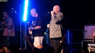 BAD MANNERS @ THE ISLE OF WIGHT SCOOTER RALLY 2012