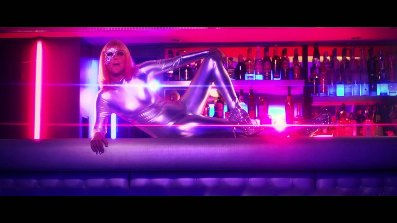 Kate Ryan - Robots [Official Music Video]
