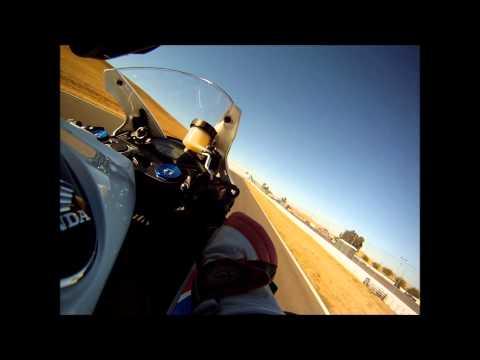 Thunderhill Raceway, Willows, CA