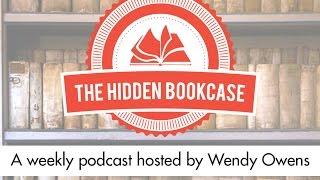The Hidden Bookcase - Denise Grover Swank Interview