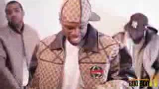 50 Cent - Ill Do Anything (Music Video)