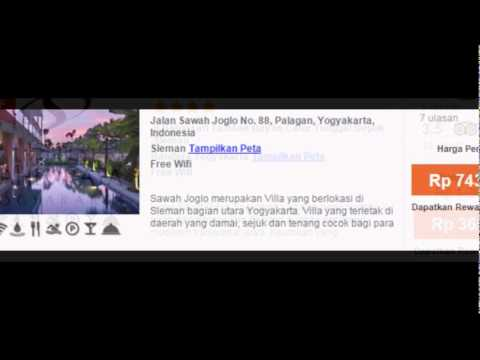 Hotel Murah Di Jogja Dekat Airport Amplas Atmajaya