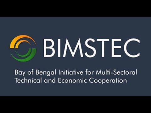 BIMSTEC - Quick Revision Series - International Relations for UPSC || IAS