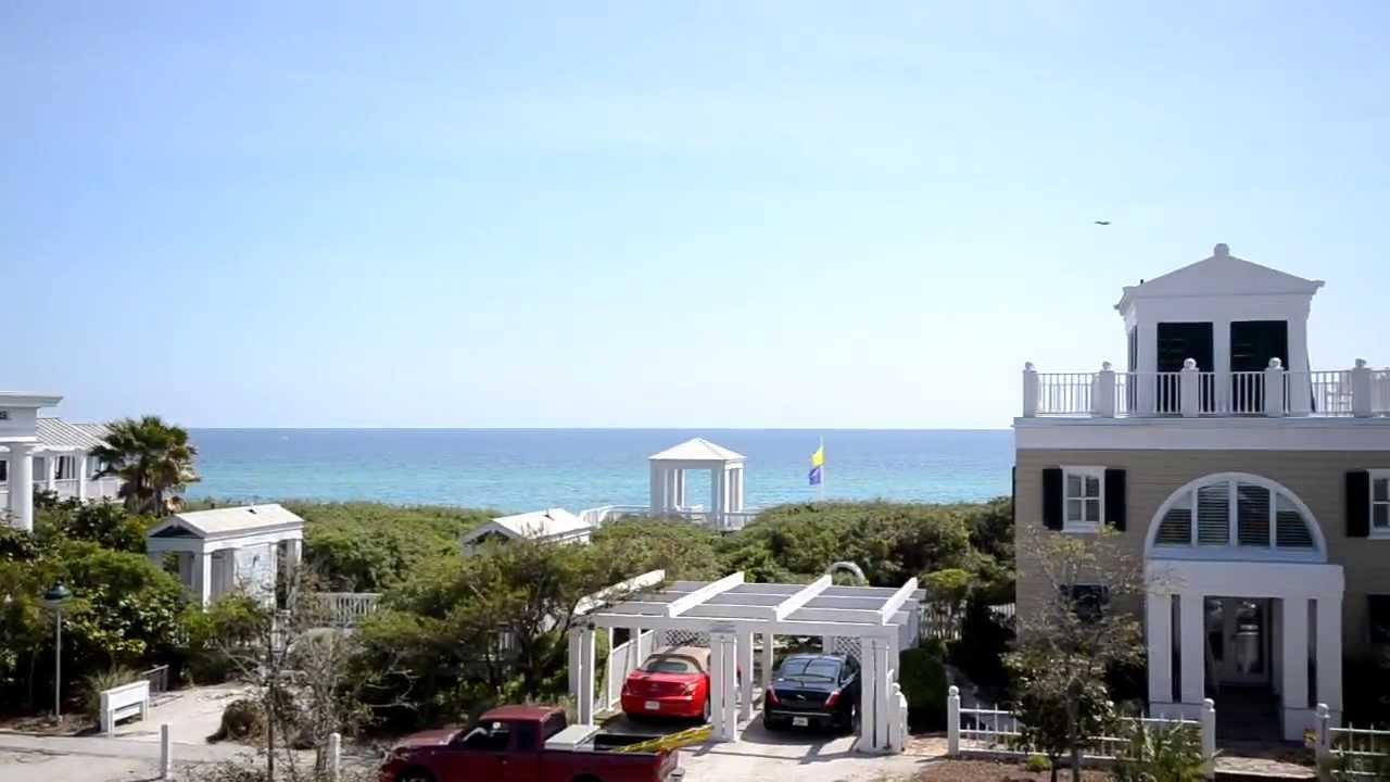 11 Savannah Street Seaside Fl Monday S Child Cottage