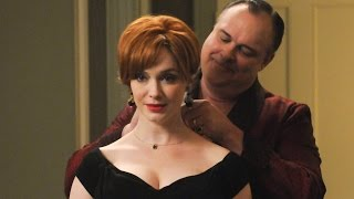 Sex, Relationships & Conflict on Mad Men
