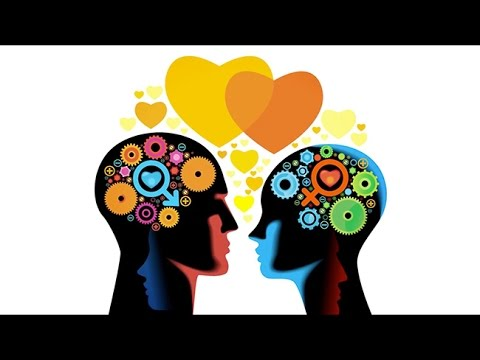 Love and the Brain - Super Brain with Rudy Tanzi