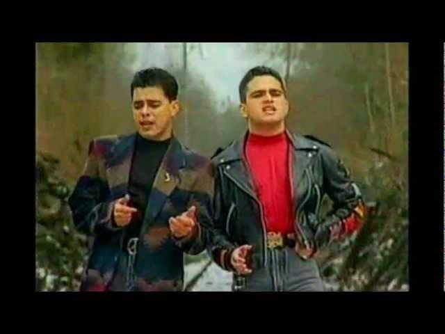 Zezé Di Camargo & Luciano (P)1993-Eu Só Penso Em Você (Oficial)