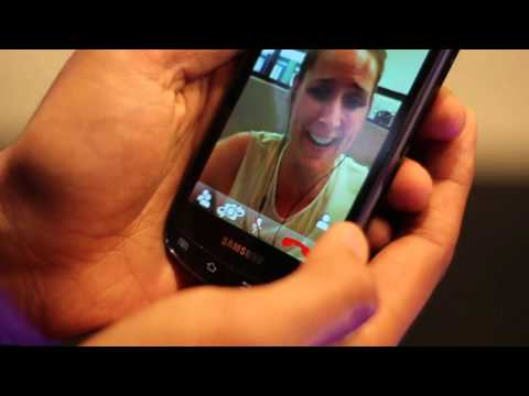 OoVoo - Multi-party HD Video Chat For Android