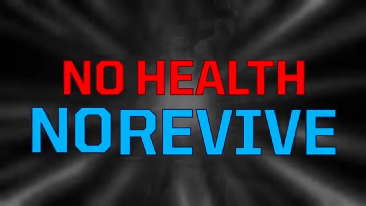 No Health No Revive Event| WWE Mayhem - Reliance Games 2018-10-19 15:54
