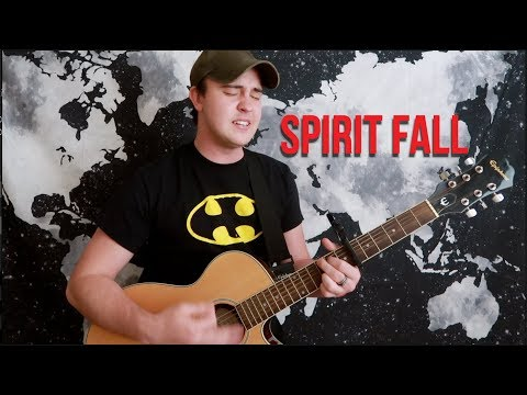 Spirit Fall by Connor McLaughlin-Music Monday