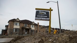 Mortgage stress test working for Canada's housing market, says Royal LePage CEO