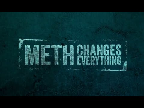 Meth Changes Everything | South Dakota