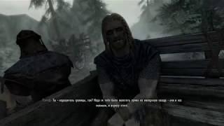 The Elder Scrolls V: Skyrim Подробный игрофильм часть 1.