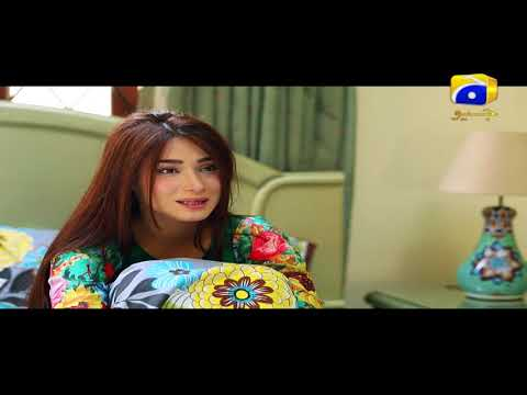 Hina Ki Khushboo Episode 45 | Har Pal Geo