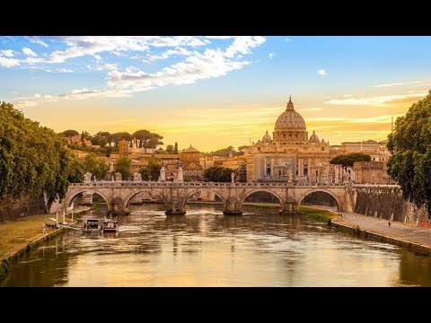 Gran Meliá Rome. Luxury hotel in the heart of the eternal city.