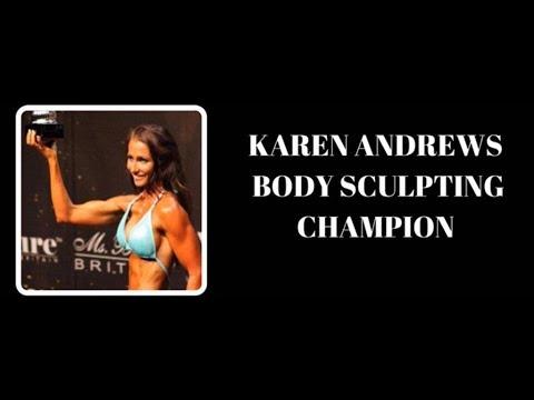2017 09 06 Karen Andrews Athlete Nrf2