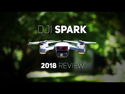 DJI Spark - UNDERRATED in 2019!