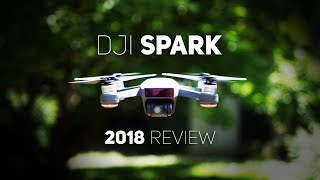 Video DJI Spark - The most UNDERRATED Drone in 2018! download MP3, 3GP, MP4, WEBM, AVI, FLV Oktober 2018