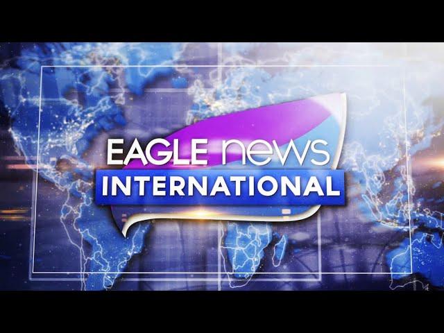 WATCH: Eagle News International - Oct. 23, 2020