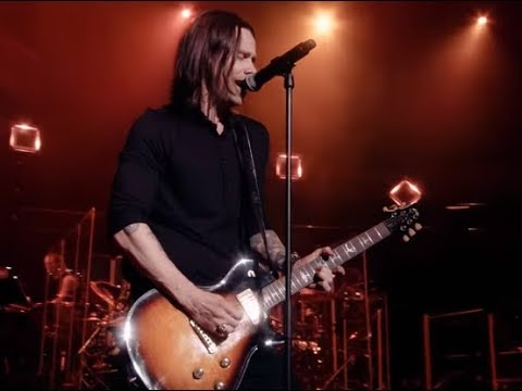 Alter Bridge new DVD clip - Obscura new video - Decapitated tour - Black Fast - Scars on Broadway
