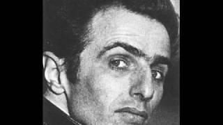 Gilles Vigneault - Le Chêne