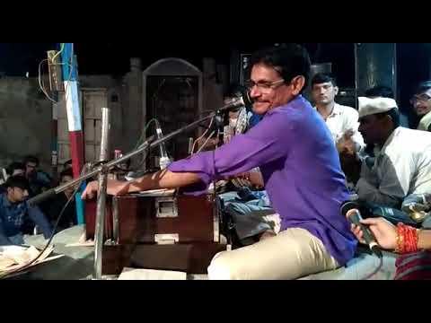 Aaj Mari Mena Re Bole Re-praful Patel