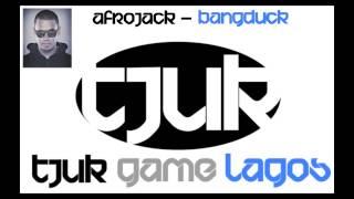 Afrojack - Bangduck ( Original mix ) HQ