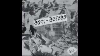 Anti Bofors - EP