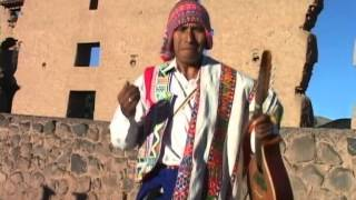 Los Apu Wayras 2013 - maway papacha