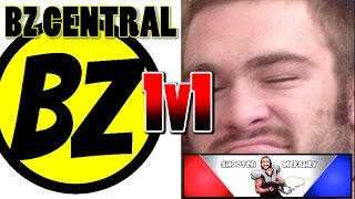 1v1: BZ المركزي مقابل مطلق النار McFahey (هالو 5: الأوصياء)