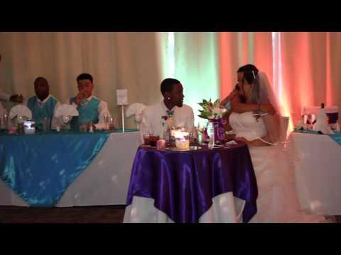 Jackson Wedding - HBV