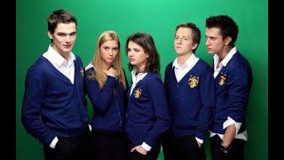 Топ 10 Российских сериалов для подростков